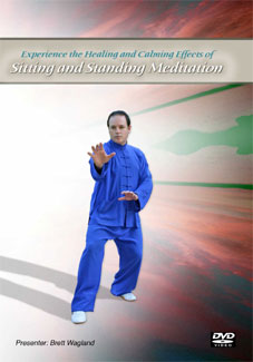 Subscribe for a Tai Chi Online Course